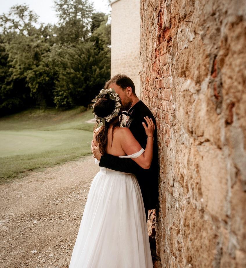 Trendy w fotografii ślubnej