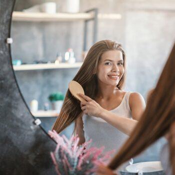 Sposoby na długie i zadbane włosy