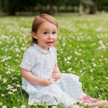 Modne ciuszki dla dzieci na lato