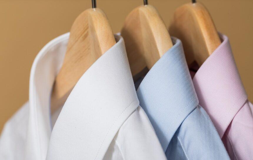 Modne koszule w dużych rozmiarach