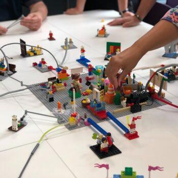 Lego dla dorosłych – idealne na jesienne wieczory